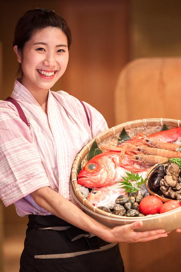 舞阪鮮魚・浜名湖鮮魚/肉